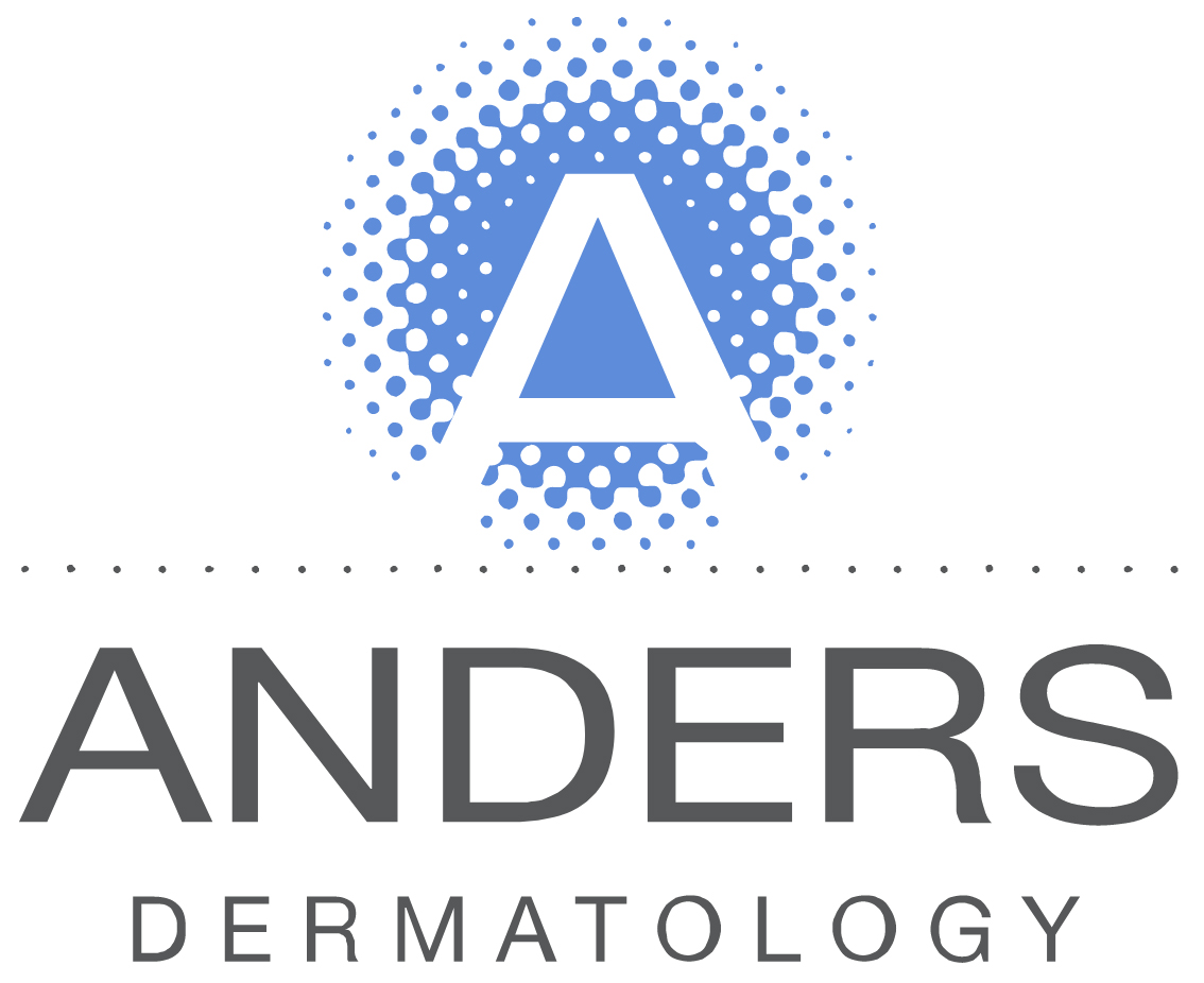 Anders Dermatology logo